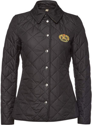 Burberry Franwell Quilted Jacket