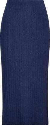 Ralph Lauren High-Waisted Knit Skirt