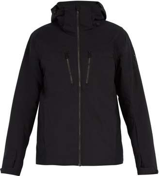 Peak Performance Lanzo Technical Ski Jacket - Mens - Black