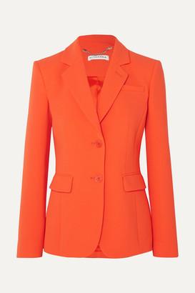 Altuzarra Fenice Cady Blazer - Orange