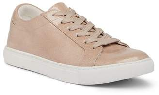 Kenneth Cole New York Kam Techni-Cole Leather Sneaker