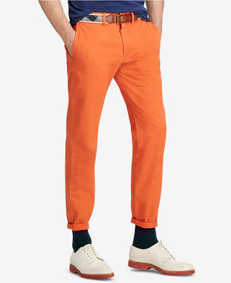 Polo Ralph Lauren Men Straight Fit Chino Pants