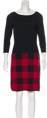 Lauren Ralph Lauren Casual Mini Dress