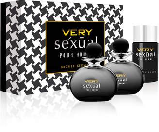 Michel Germain Men's very sexual pour homme Gift Set - A Macy's Exclusive
