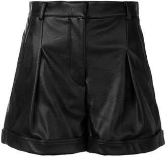 Stella McCartney flared shorts