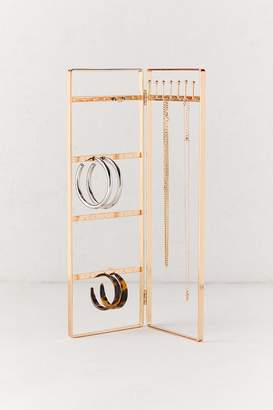 Urban Outfitters Farrah Folding Jewelry Storage Stand