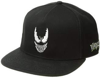 Vans X Marvel Snapback Hat Caps