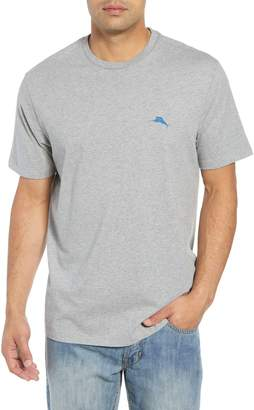 Tommy Bahama The Struggle is Reel T-Shirt