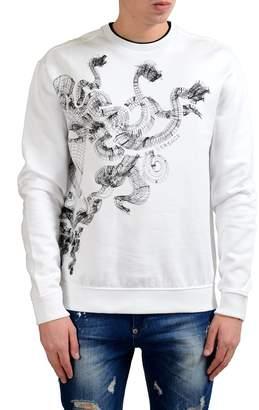 Versace Men's Crewneck Sweatshirt
