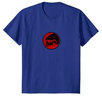 Super Hero A-10 Warthog Military Aviation Pilot T-Shirt