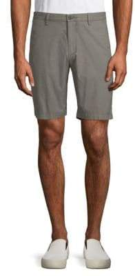 HUGO BOSS Rice Buttoned Shorts