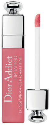 Christian Dior Addict Lip Tattoo Long-Wear Colored Tint