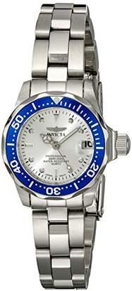 Invicta Women's 14125 Pro Diver Stainless Steel Bracelet Watch