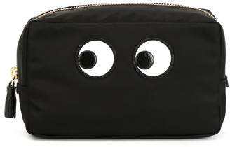 Anya Hindmarch 'Eyes' make-up bag
