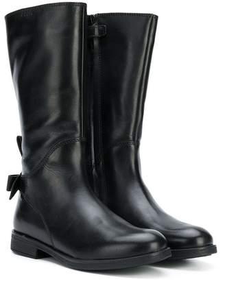 Geox Kids knee-length boots