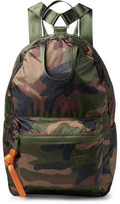Herschel Studio City Pack HS6 Camouflage-Print Ripstop Backpack - Men - Army green