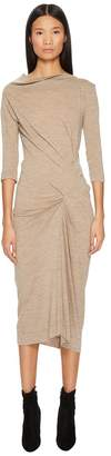 Vivienne Westwood Taxa Jersey Dress Women's Dress