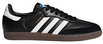 adidas Samba Leather Sneakers