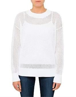 BOSS ORANGE Ikimela 10205734 01 Cotton Knit