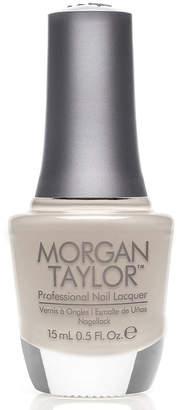 Morgan & Taylor MORGAN TAYLOR Morgan Taylor Birthday Suit Nail Polish - .5 oz.
