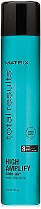 Matrix Total Results High Amplify Hairspray, 10-oz, from Purebeauty Salon & Spa