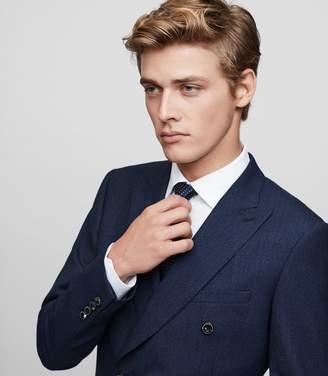 Reiss Jansen B Double-Breasted Wool Blazer
