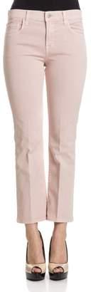 J Brand (ジェイ ブランド) - Jbrand - Selena Distressed Trousers