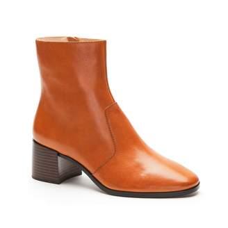 Loeffler Randall Grant Square Toe Boot
