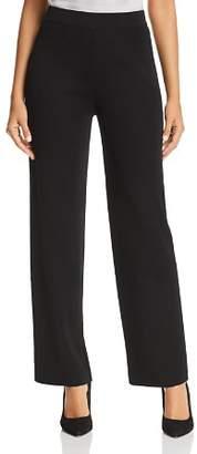 Misook Wide Pull-On Pants