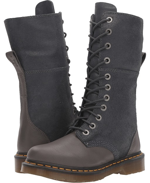 Dr. MartensDr. Martens Hazil Tall Slouch Boot