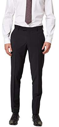 Esprit Men's 998eo2b800 Suit Trousers,(Manufacturer Size: 94)