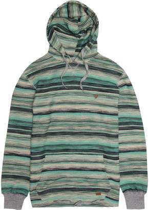 VISSLA South Bay Pullover Reversible Hoodie - Men's