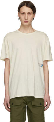 Off-White Reese Cooper That Was Then T-Shirt