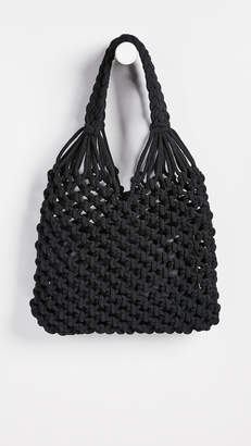 Sam Edelman Summer Hobo Bag