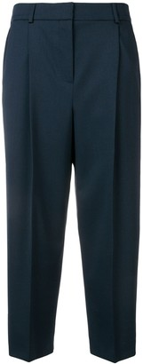 Calvin Klein cropped trousers
