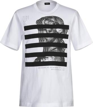 Diesel T-shirts - Item 12366757KT