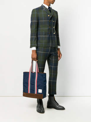 Thom Browne Unstructured tote