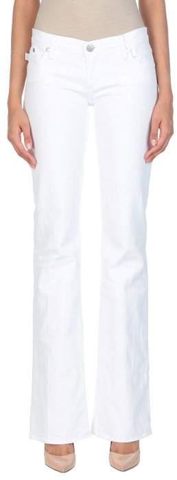 for ROCK & REPUBLIC Denim trousers