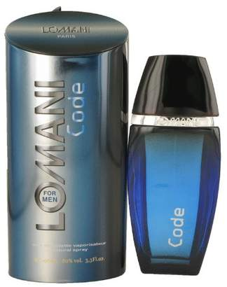 Lomani Wolfgang Joop Cologne for Men 1.7 oz Eau De Toilette Spray [Misc.]