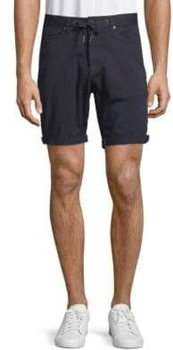 Drawstring Walk Shorts