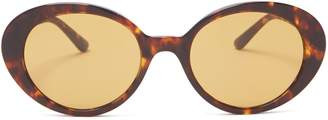 The Row X Oliver Peoples Parquet sunglasses