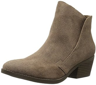 Madden Girl Women's Boloo Ankle Bootie $30.82 thestylecure.com