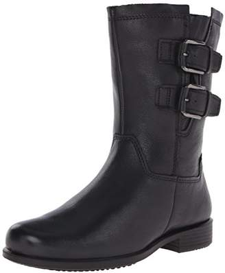 Ecco Footwear Womens Touch 25 Buckle Mid Boot