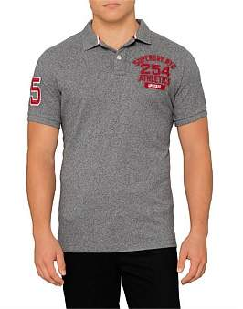 Superdry Classic S/S Superstate Polo
