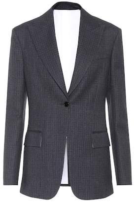 Calvin Klein Wool blazer
