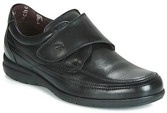 Fluchos LUCA men's Casual Shoes in Black