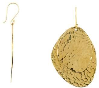 Soko Sabi Mbili Dangle Earrings