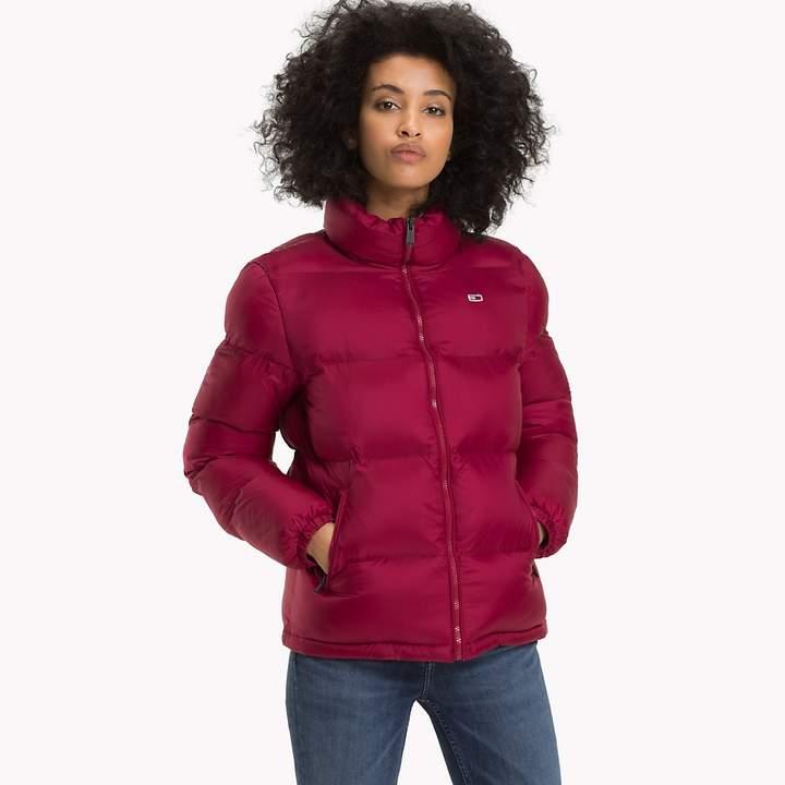 Tommy Classics Padded Zip-Thru Jacket