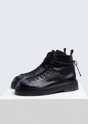 Marsèll Parruccona Lace-Up Boot