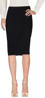 Aquilano Rimondi AQUILANO-RIMONDI Knee length skirts - Item 35318885KT